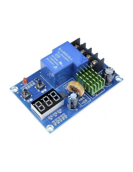 XH-M604 Charge Control Module