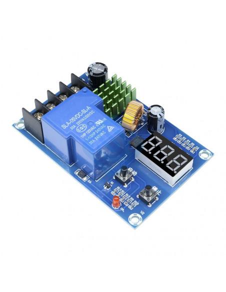 Moduł ładowarki do akumulatorów XH-M604 6-60V