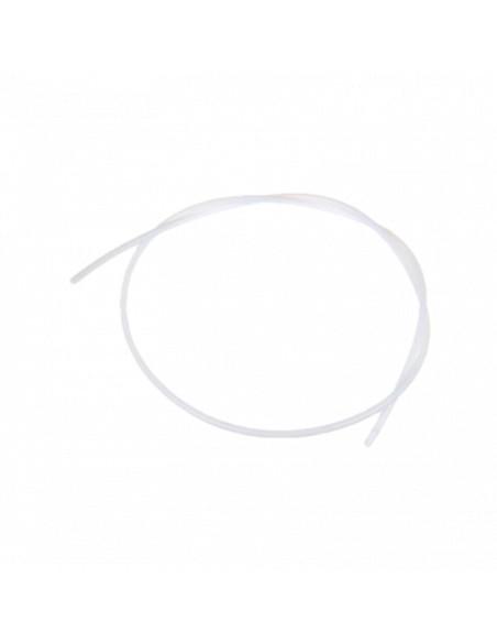 PTFE tubing 2/4 2mm4mm diameter per meter - transparent
