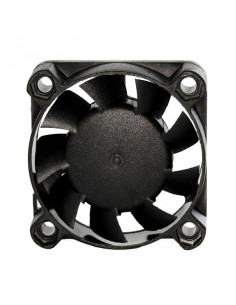 Axial Fan 24V 40x40x10 9000 RPM