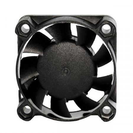 Axial Fan 24V 40x40x10 9000 RPM