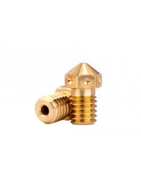 Premium nozzle for E3D V6 0.4 mm 1.75 mm