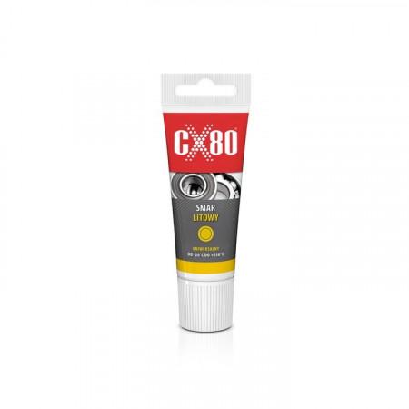 CX80 Lithium lubricant