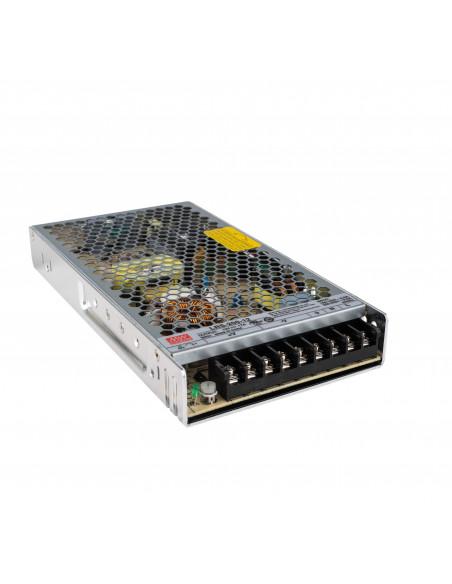 Zasilacz Impulsowy MEAN WELL LRS-200-12