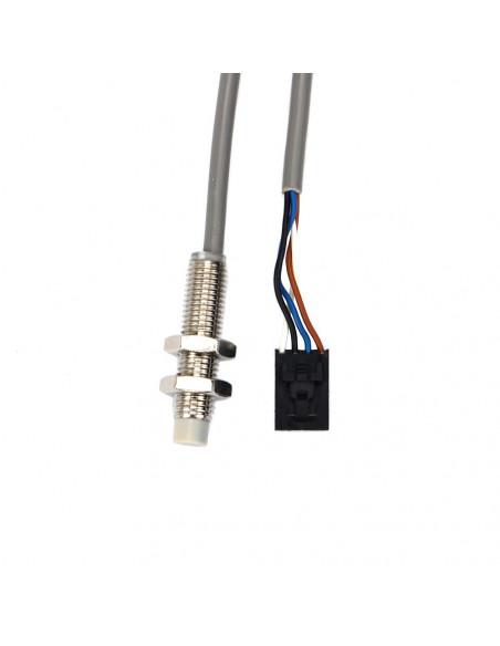 P.I.N.D.A. Sensor for Prusa MK3