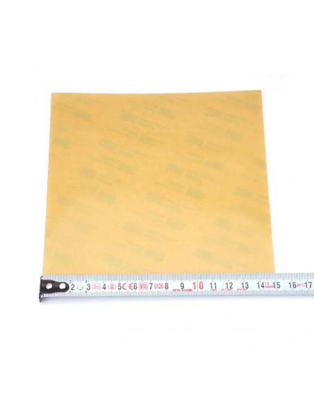 Self-adhesive PEI sheet for PRUSA MK3
