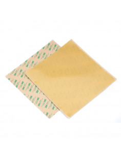 Self-adhesive PEI sheet 300x300 mm