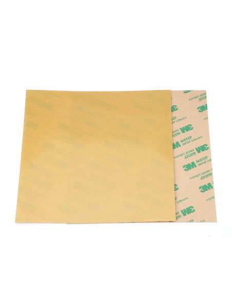Self-adhesive PEI sheet 235x235 mm