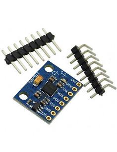 Akcelerometr MPU-6050