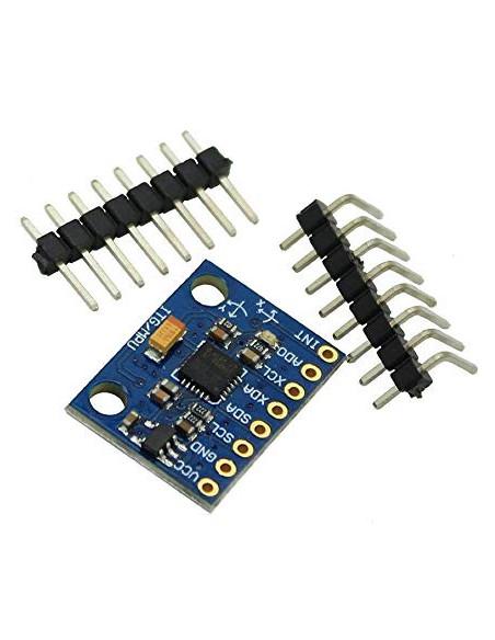 Accelerometer MPU-6050