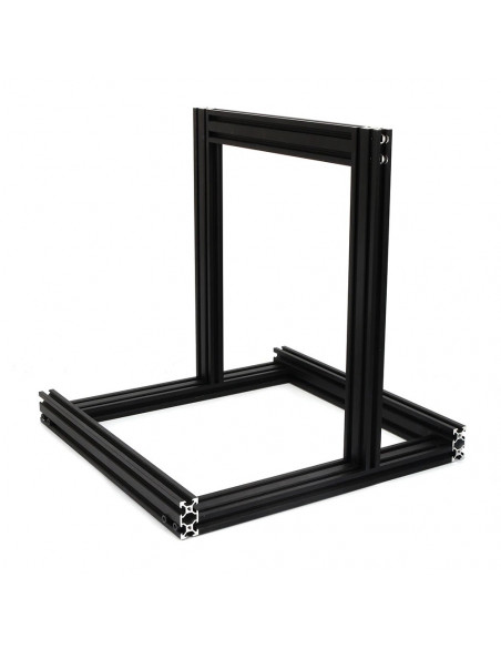 Prusa i3 MK3 printer frame: Bear Upgrade - clone