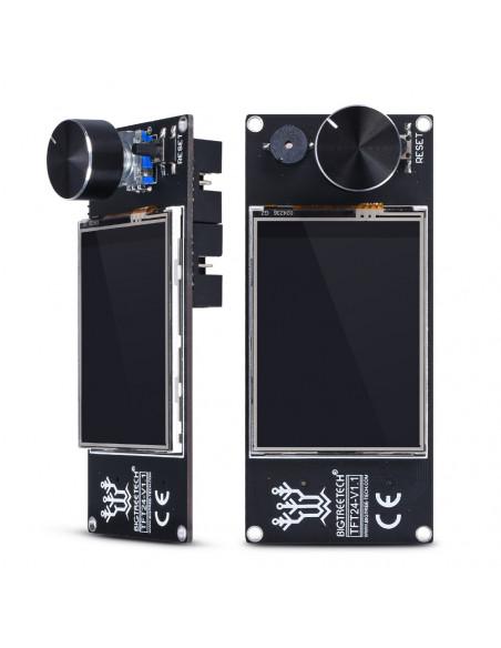 Wyświetlacz LCD BIQU TFT24 v1.1