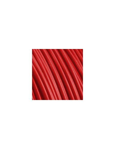 Filament FIBERLOGY Easy PET-G 1,75 mm 0,85 kg - Red