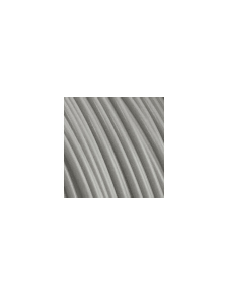 Filament FIBERLOGY Easy PET-G 1,75 mm 0,85 kg - Gray