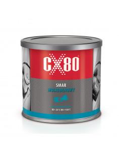 CX80 Molybdenum Grase 500g