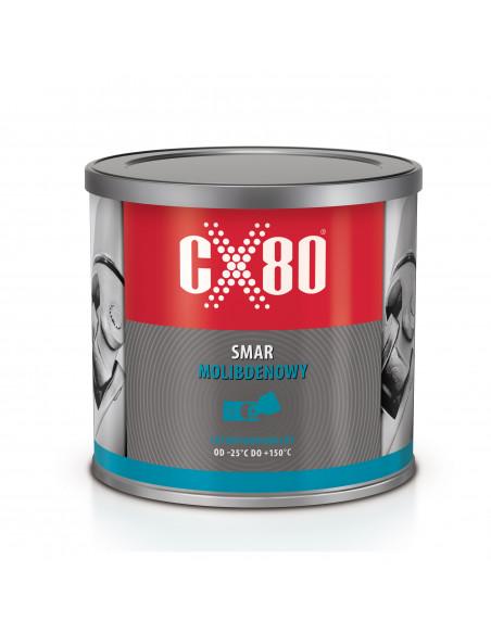 CX80 Smar molibdenowy 500g