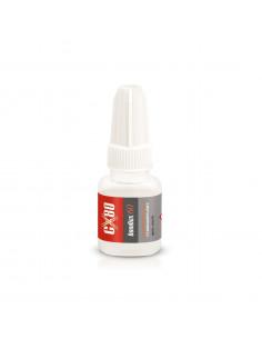 CX80 BONDICX 60 adhesive to plastic and rubber - 5g