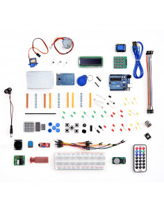 Arduino Starter Medium Kit