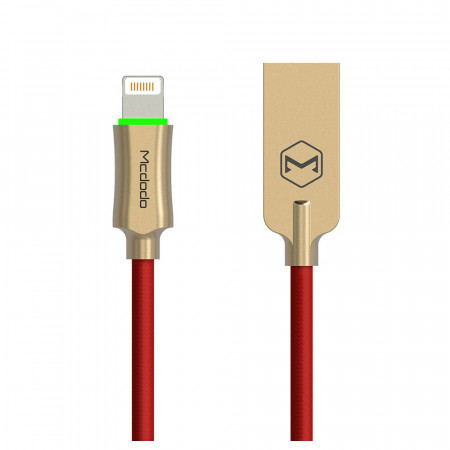 Macdodo Lightning Cable Apple iPhone...