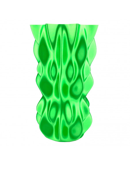 Filament FIBERLOGY FiberSilk Metallic - green