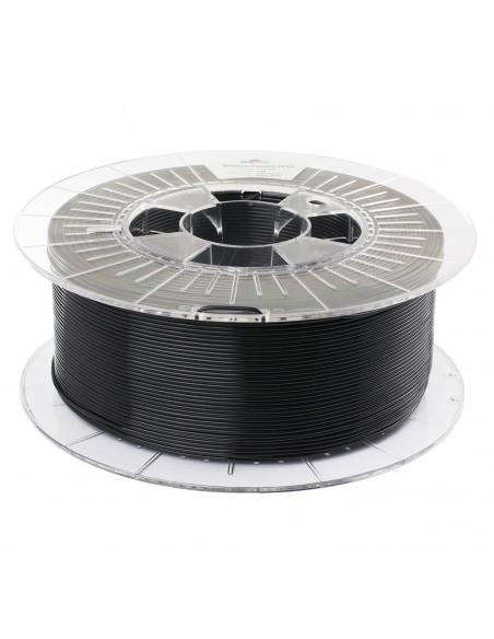 Spectrum Filament PET-G 1.75mm DEEP BLACK 1kg (RAL 9017)