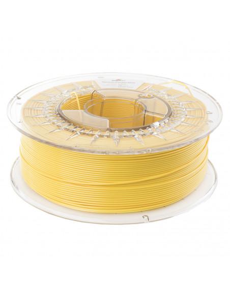 Filament Spectrum PET-G 1,75 mm - Bahama Yellow
