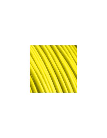 Filament FIBERLOGY Easy PET-G 1,75 mm 0,85 kg - Yellow
