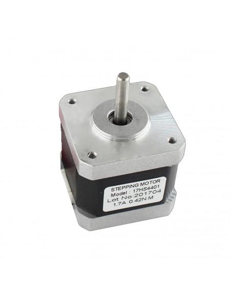 Silnik krokowy typu NEMA 17 17HS4401 1.7A