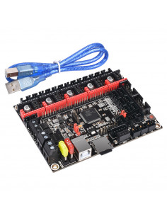 BIGTREETECH SKR V1.4 TURBO - 3D printer mainboard
