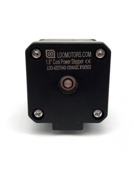 Stepper motor LDO-42STH40-1004ASC