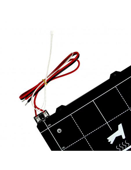 Stół grzejny magnetyczny do drukarki Ender 3 PCB 24V