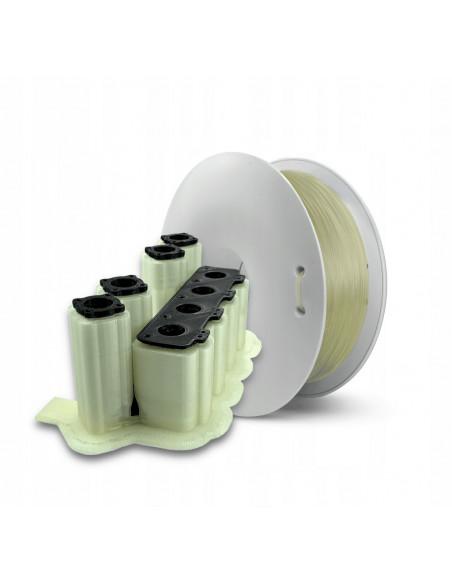 Filament FIBERLOGY BVOH 1,75mm 0,50kg - natural