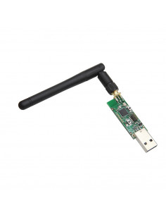 CC2531 long range USB - radio module