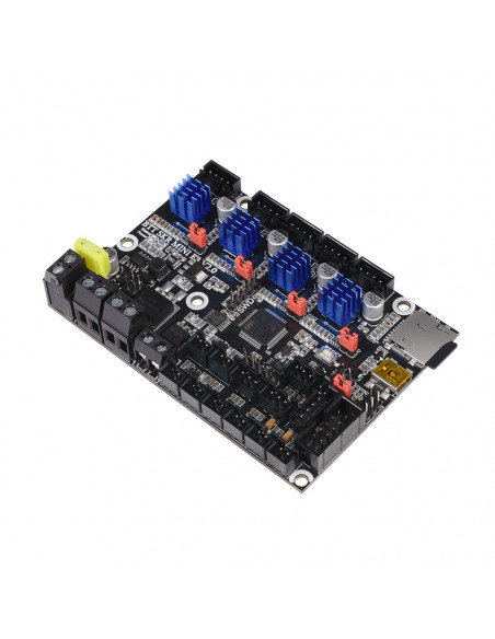 BIQU SKR E3 Mini v2.0 for Ender 3 - 3D printer motherboard
