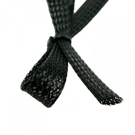 Osłona tekstylna kabli fi 13mm