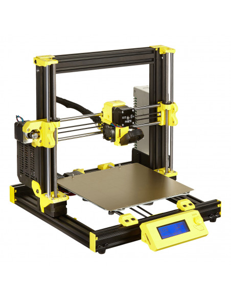 Remake MK3s 3D printer - DIY set