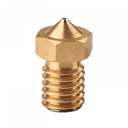 Nozzle for E3D V6 0.6 mm 1.75 mm -...