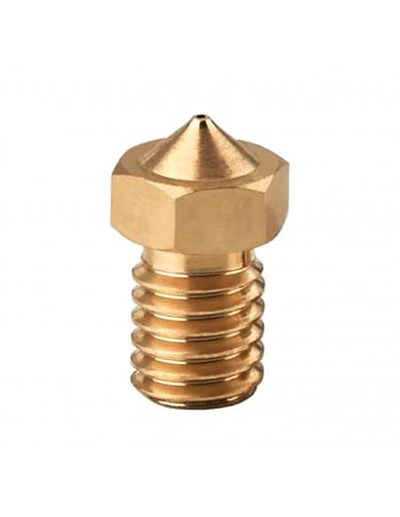 Dysza do E3D V6 0,6 mm 1,75 mm - zamiennik