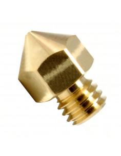 Nozzle MK8 V6 0.4 mm 1.75...
