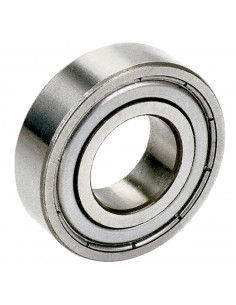 Ball bearing 608ZZ 8x22x7mm