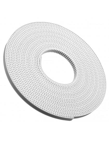GT2 10x2mm timing belt (steel cord) - per meter