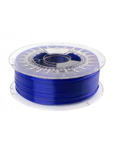 Spectrum Filament PET-G 1.75mm Transparent Blue 1kg