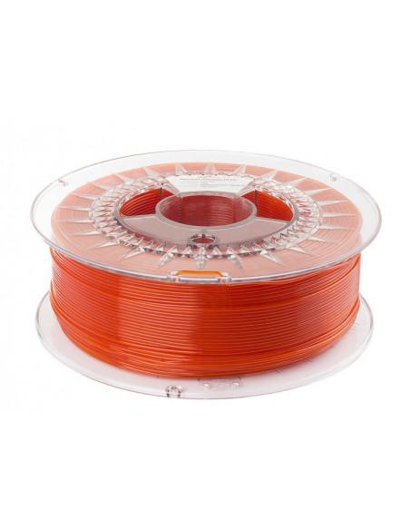 Spectrum Filament PET-G 1.75mm Transparent Orange 1kg