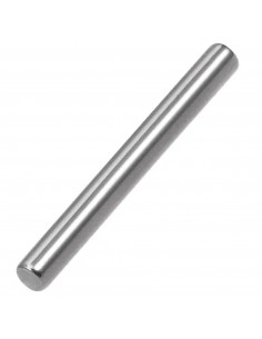 Steel pin 5x40mm