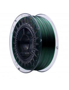 Filament PRINT-ME Swift PET-G Transparent Green Bottle 1kg
