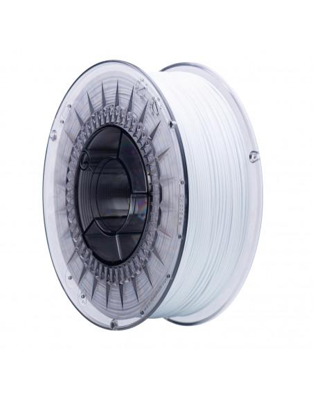 Filament PRINT-ME Swift PET-G White 1kg