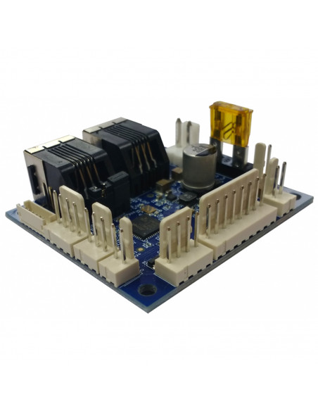 Duet 3 1XD Expansion Board