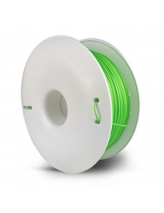 Filament Fiberlogy FiberSilk Metallic - 1,75mm 0,5 kg - green