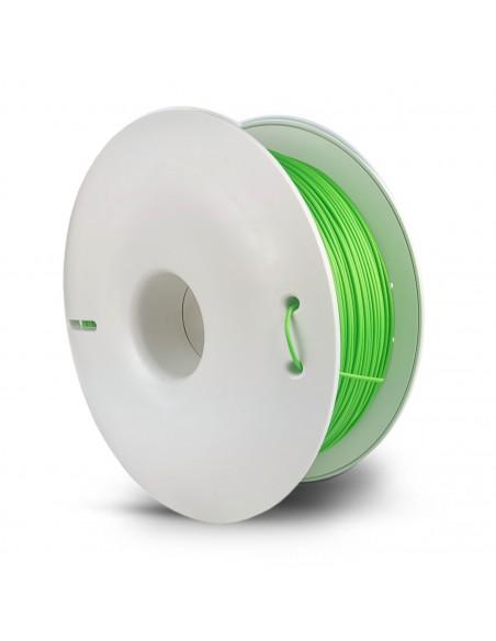 Filament Fiberlogy FiberSilk Metallic - 1,75mm 0,5 kg - green