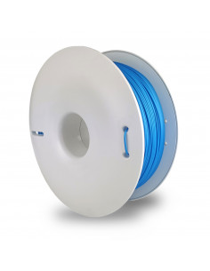 Filament Fiberlogy FiberSilk Metallic - 1,75mm 0,85 kg - blue